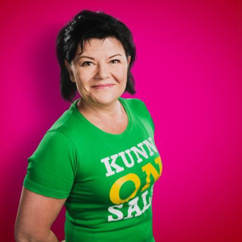 Tanja Pekkarinen